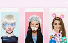 和Snapchat死磕,Facebook联合美图开发AR相机特效