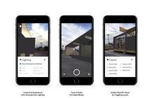 Solidhaus看房应用登陆ARKit,一部iPhone即可解决买房难题