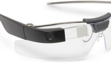谷歌眼镜强势回归,这次瞄准的是企业应用
