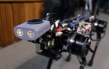 MIT推出新一代机器人猎豹3,可用于灾害救援