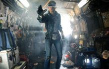 VR与游戏完美结合?斯皮尔伯格导演的《玩家一号》发布预告片