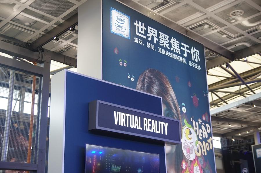 CJ和VR的又一次碰撞,VR游戏体验到停不下来!