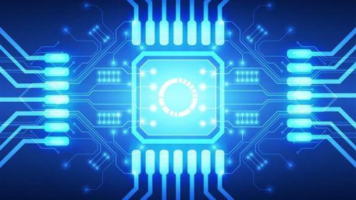 输出的内部逻辑电路,而量子计算是可以实现在同一接口下多输入多输出
