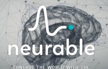 用意念控制世界,Neurable在Vive上迈出了一大步