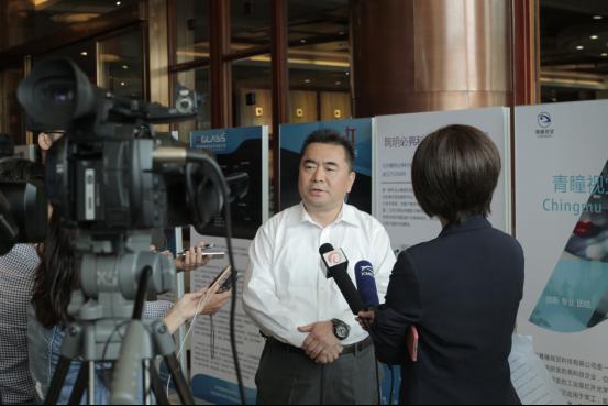 电子城集团携手云南滇中新区打造虚拟现实产业新高地