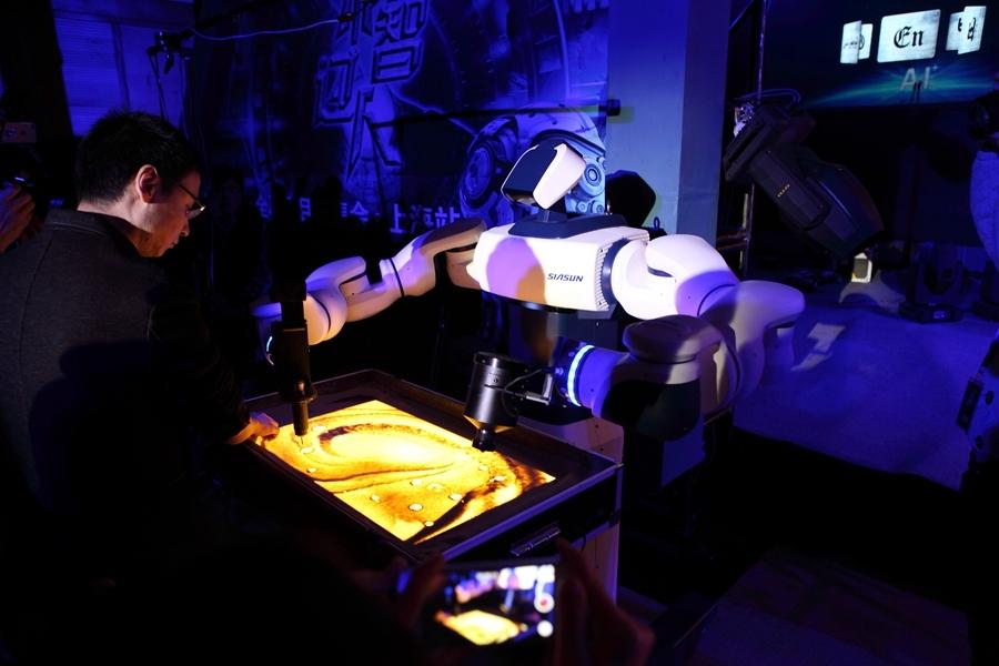 央视与中科院联手打造《机智过人》,遇见正在发生的未来!