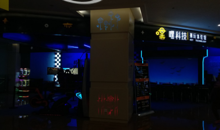 打瞌睡的老板、懵懂的员工,这就是我们看到的VR线下体验店?