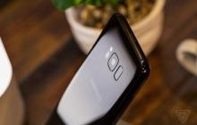 三星Galaxy Note 9采用屏下指纹技术,位置仍在后置摄像头旁