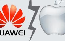 华为手机发力,有望在今年三季度超越苹果跃居全球第二
