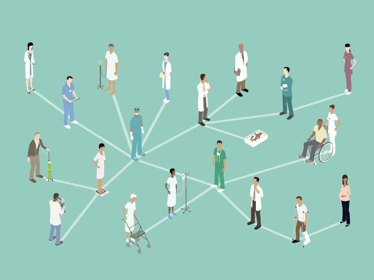 """医疗领域的""""维基百科"""", Human Dx开放诊疗系统要用AI预先诊断"""