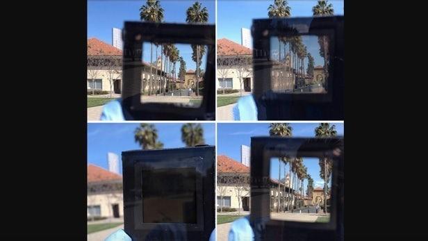"""新型""""动态""""窗户技术,让玻璃的透光性随意调控"""