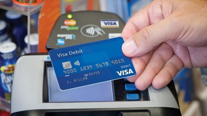 支付还能怎么玩?Visa要推出可穿戴支付贴纸