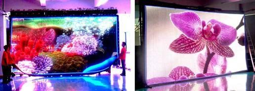 制造不同尺寸纳米晶体新方法,或将用于生产柔性彩色显示屏