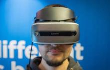 联想申请新商标,为Windows 10MR设备取名Lenovo Mirage