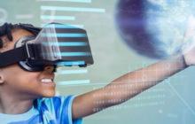 VR教育正当时?虽有过爆发但明显后劲不足
