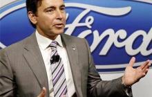 """福特新CEO""""泼冷水"""",给自动驾驶设立商业化节点是否真的有必要?"""