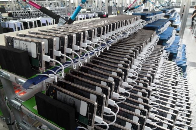和国内电池供应商ATL一刀两断,这回Note 8你还敢买吗?