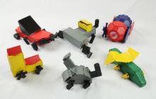 "MIT研发Robogami机器人设计平台,用3D打印产出""拼图式""机器人"