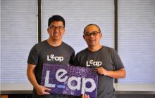 Leap.ai推出AI求职平台,为你量身推荐专属工作
