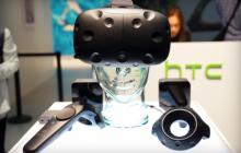 HTC要出售VR业务,接盘侠在哪?