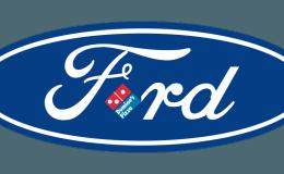 达美乐和福特想要搞事情,准备用自动驾驶汽车送外卖