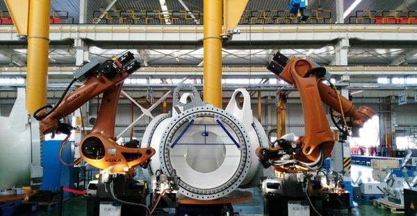 工程院院士谭建荣:马云不是制造业的杀手,工业机器人也不是救命良方