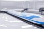 """时速4000km的""""高速飞行列车"""",从北京到武汉只要半小时"""