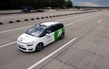 标致与Almotive合作,推时速达130km的Level4自动驾驶汽车