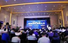 共话VR AR技术落地和行业应用创新,2017首届江苏虚拟现实发展大会圆满落幕