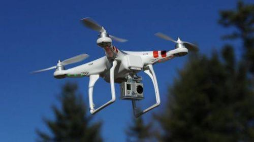 无人机从娃娃抓起,澳大利亚将无人机列入高考项目