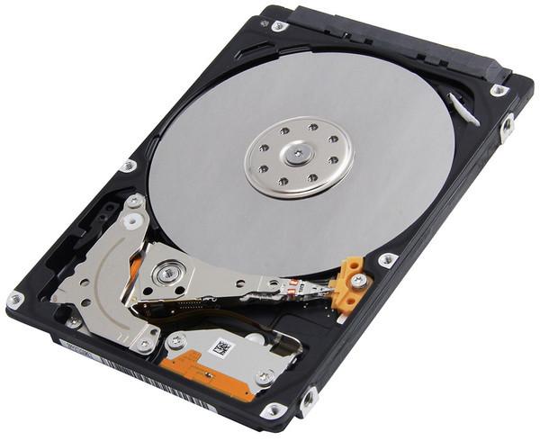 东芝终于推出了1TB单碟机械硬盘,超薄盘身仅有7毫米