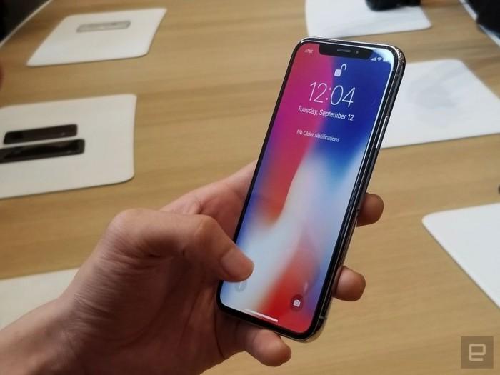 这次是要割肾买iPhone X配备face ID,售价高达万元,