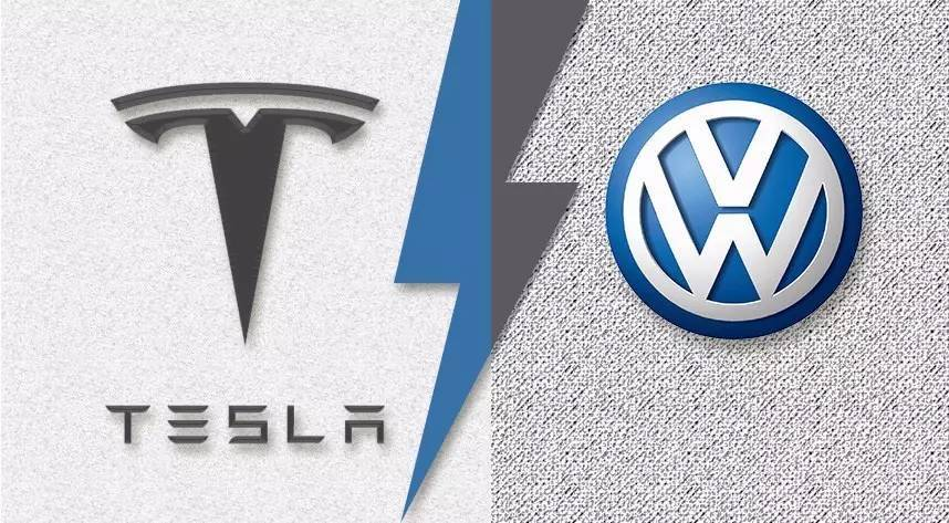 大众CEO:完全不care特斯拉,依然坚持开发燃油车