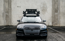 Lyft携手Drive.AI在旧金山湾区推行试点计划,未来可打到无人驾驶出租车