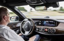 我国将制定自动驾驶上路测试规范,知情人士表示基本框架已成形
