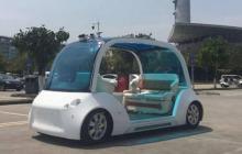 在北京上不了路的无人驾驶,却在杭州实现了商业化
