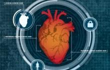 指纹、面部识别解锁都out,科学家要用心脏解锁电脑