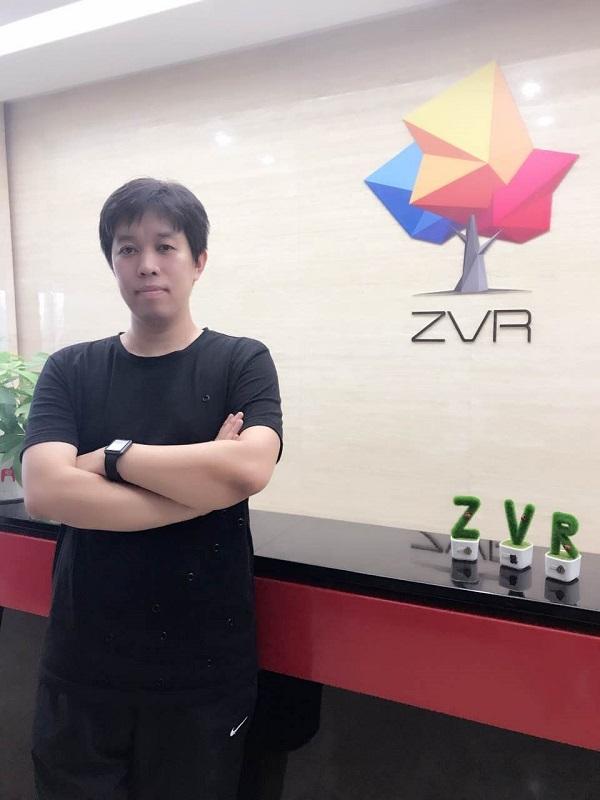ZVR郭伟:光学动捕是提升VR沉浸感的最佳方式,但它需要创新
