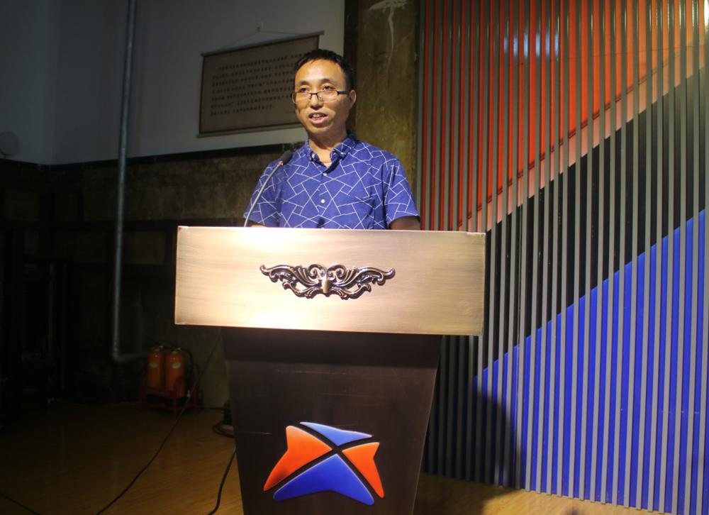 VR/AR应用开发交流大会在天津成功举办 京津VR/AR企业交流心得共促合作