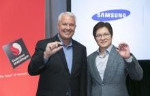 骁龙最新处理器845由三星首发,Galaxy S9获得最大卖点