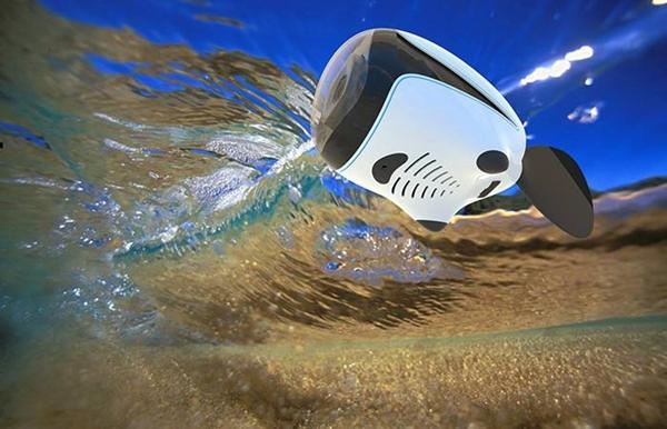 历经30年,仍未解决通讯难题,水下机器人是虚假繁荣吗?|工程院士观点