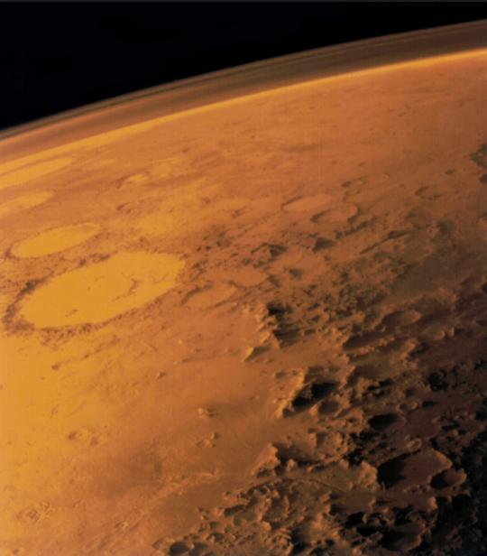 为应对太空潜在风险,NASA正考虑修改宇航员DNA