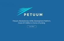 AI创企Petuum获得9300万美元B轮融资,致力打造机器学习基础架构平台