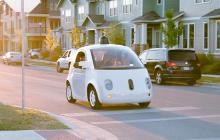 """Waymo正式发布首份自动驾驶""""安全报告"""",一份描述自动驾驶未来的蓝图"""