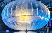 揭秘谷歌热气球项目:如何在32000米高空实现5000平方公里地面通信