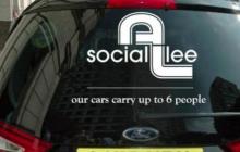 福特牵手伦敦出租车公司,试点自动驾驶拼车服务
