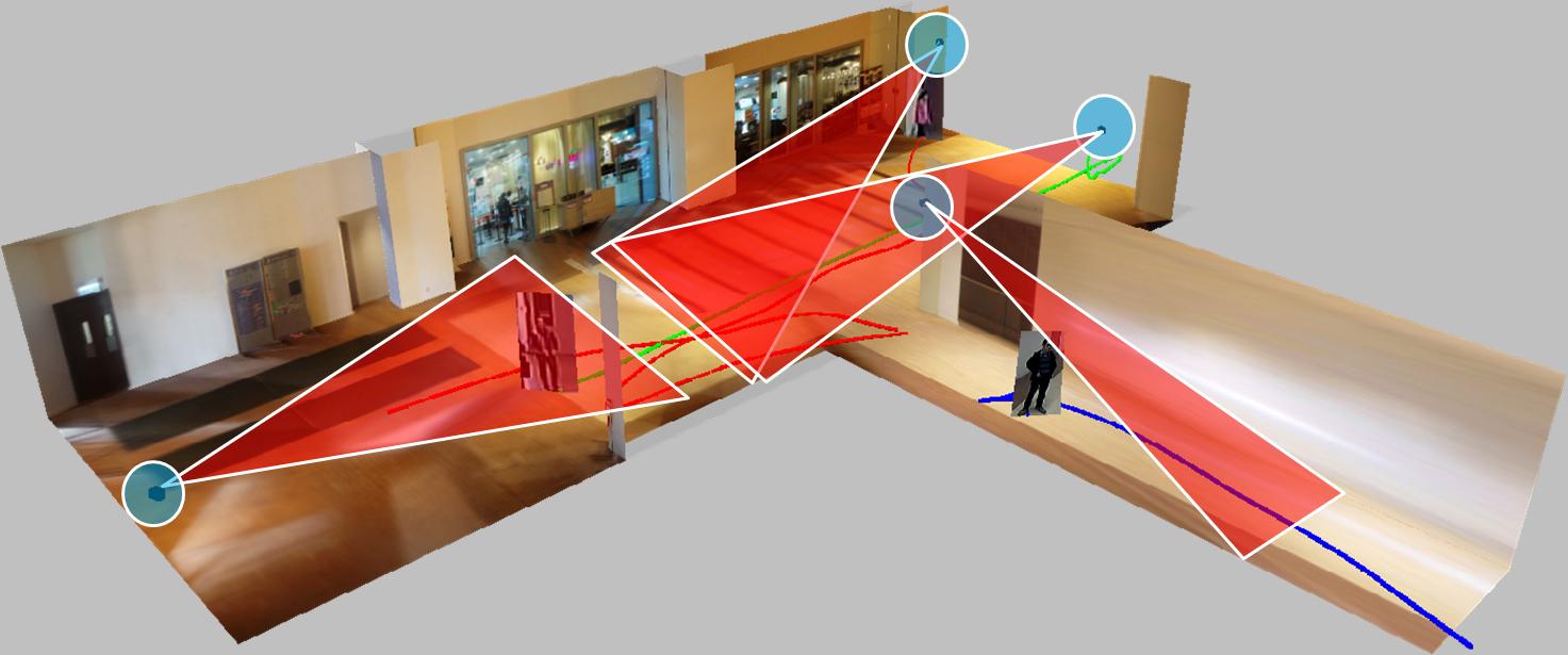 图漾科技徐韬:技术优势在手,用双目+结构光方案玩转行业市场