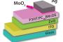 """耶鲁研究团队利用遍地的""""硅藻""""材料,提升有机太阳能电池的转换效率"""