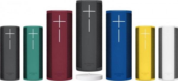 罗技推出新款无线音箱,采用Alexa语音技术;天文学家计算机模拟表明,太