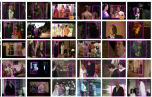 谷歌新开放了一个数据库,要让机器自动识别视频中的动作行为